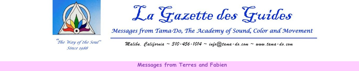 Tama-Do Academy Gazette