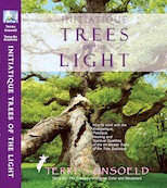 Initiatique Trees of the Light! cover image